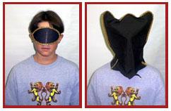Blindfold Drive Bag (0860D1)
