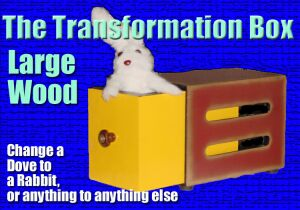 Transformation Box Large (1031)
