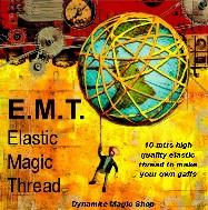 E.M.T. Elastic Magic Thread (3088)