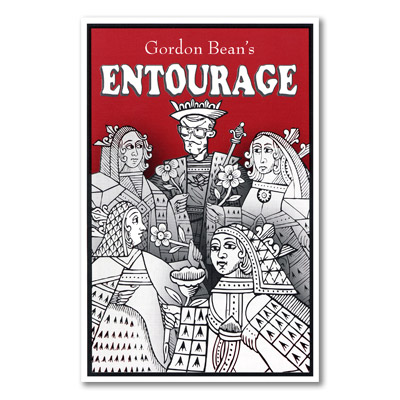 Entourage Trick (2586)