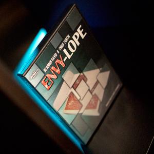Envylope by Brandon David and Chris Turchi (DVD752)