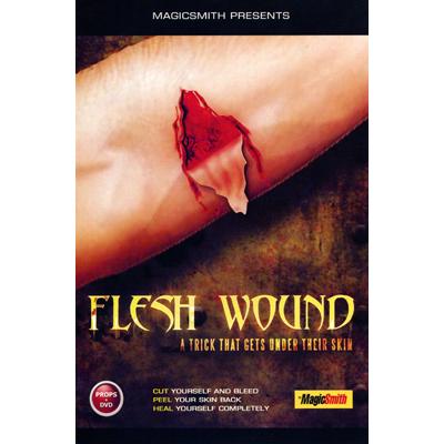 Flesh Wound by Magic Smith (3489)