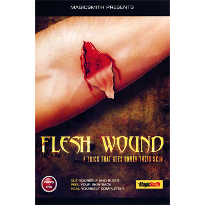 Flesh Wound by Magic Smith (3489)