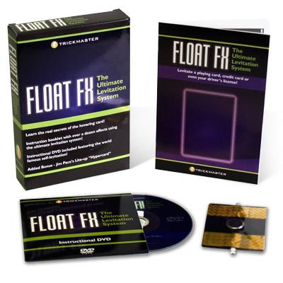 Float FX (2587)