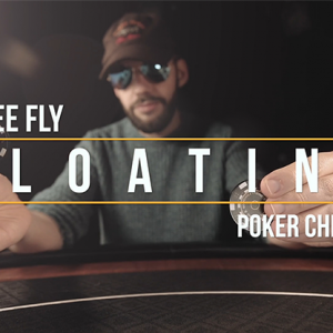 Ante Gravity Floating 3 Fly Chip Routine by Matthew Wright(2118)