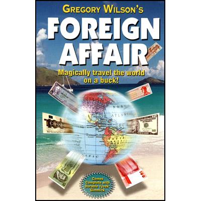 Foreign Affair (2677)