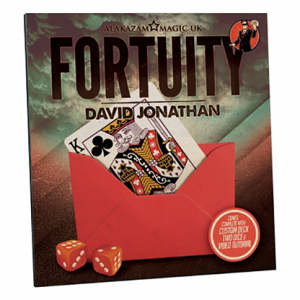Fortuity by David Jonathan (4902)