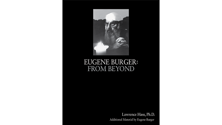 From Beyond by Lawrence Hass and Eugene Burger (B0346)