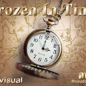 Frozen in Time New Edition by Masuda (2265)