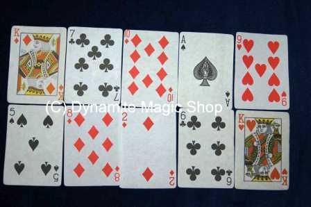 Flash Speelkaarten (2972)