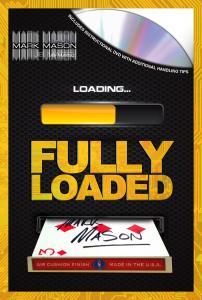 Fully Loaded by Mark Mason DVD & Gimmicks (3179-w6)