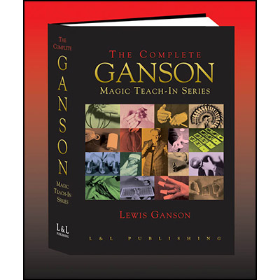 Complete Ganson Teach-In Series (B0191)
