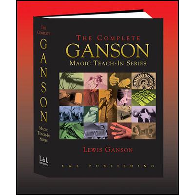 Complete Ganson Teach-In Series (B0191)