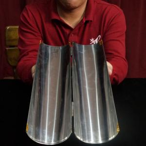 Genii Tube Steel Large (4911)