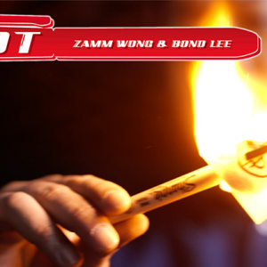 HOT by Zamm Wong & Bond Lee (4223)