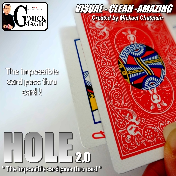 Hole 2.0 by Mickael Chatelain (4183)