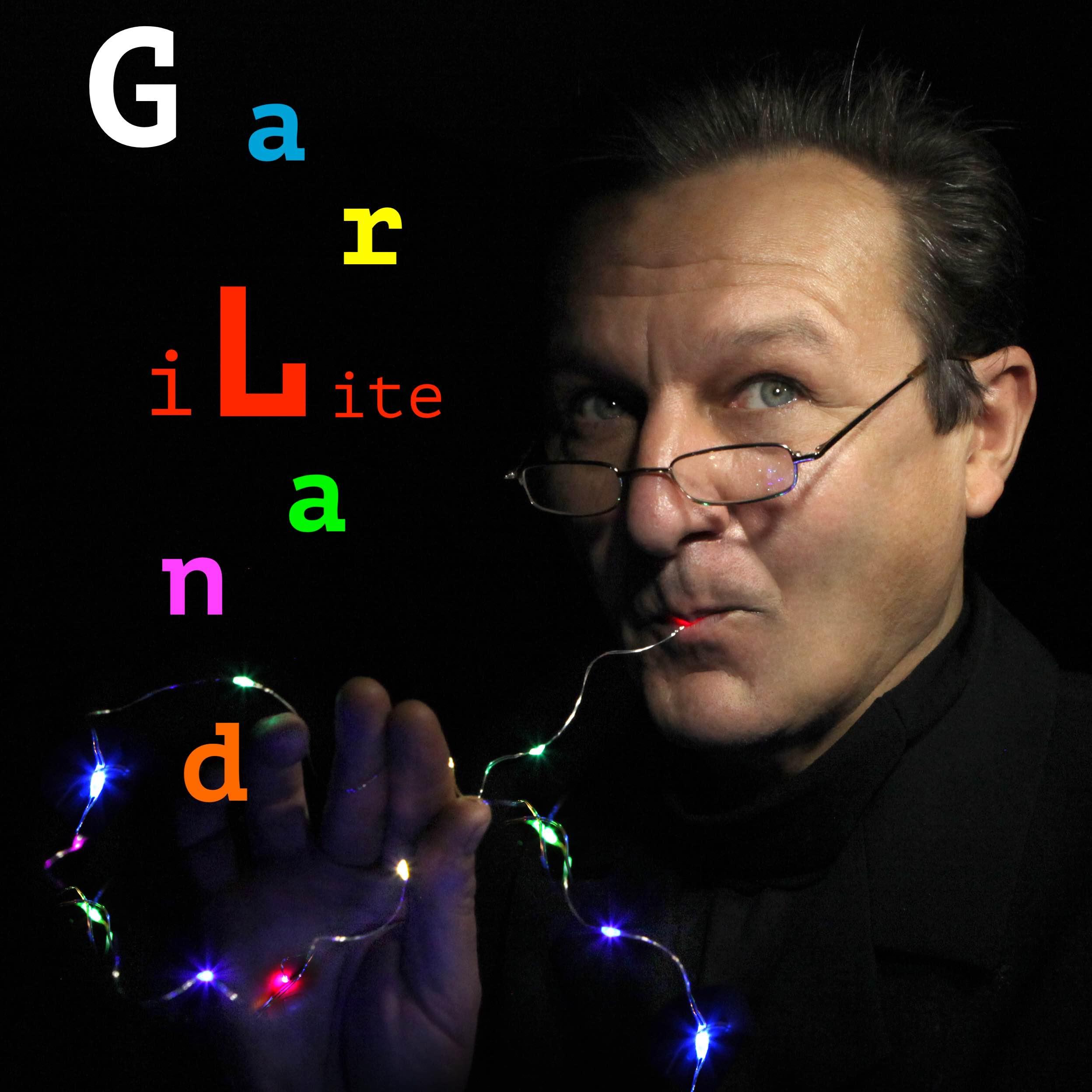 i-Lite Garland (4937)