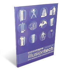 Illusiontech 1 Boek (B0084)