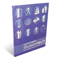 Illusiontech 1 Boek (B0084)