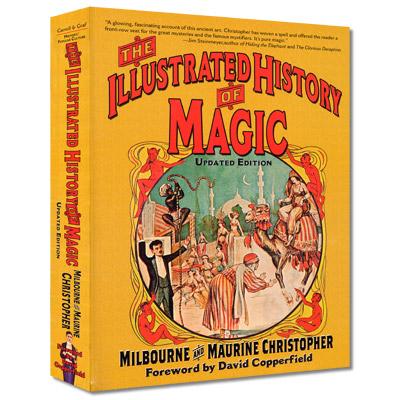 Illustrated History of Magic Book (B0089)