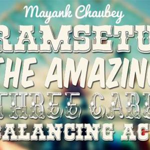 The Blue Crown Mini Series: Ramsetu by Mayank Chaubey (DVD974)