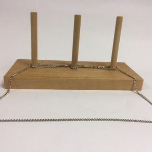 Chain Monte Wood & Online Video (4490)
