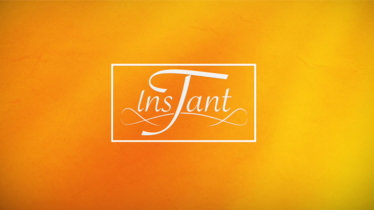 Instant T Red 2019 by The French Twins & Magic Dream (1866)