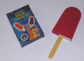 Instant Magic Popsicle (1683)