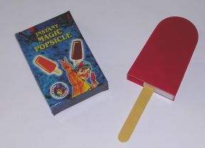 Instant Magic Popsicle (1683)