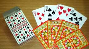 Instant Printo Cards (2078)