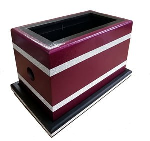 Versatile Jap Box by Supreme Magic OCCASIE