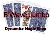 Jumbo B'Wave (T03)