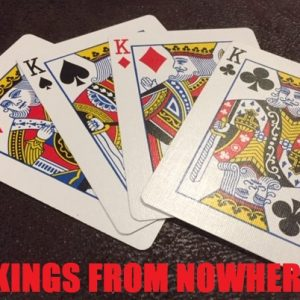 Kings from Nowhere (4976)