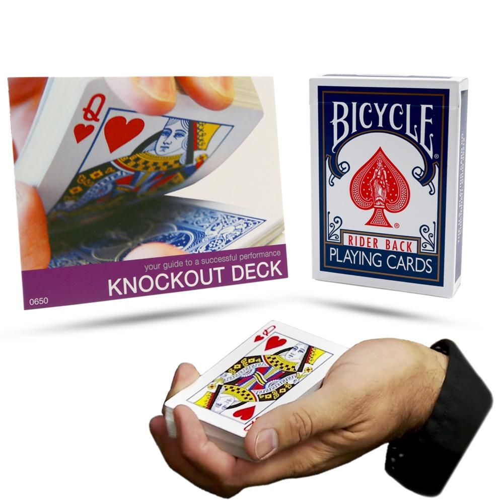 Bicycle Knockout Deck  (2354)