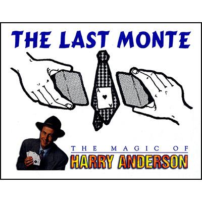 Last Monte Trick (2737)