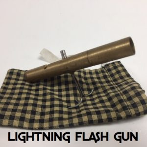 Lightning Flash Gun Mechanic (2102)