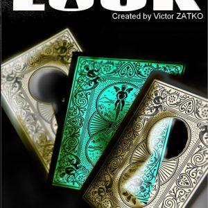 LOCK by Victor Zatko (DVD729)