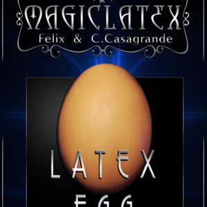 Latex Egg Brown (3411)
