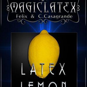 Latex Lemon (3414)