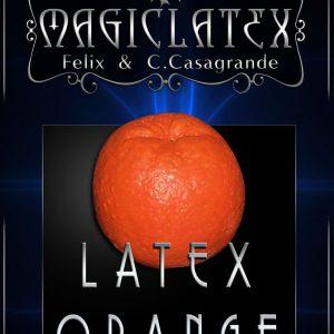 Latex Orange (3413)