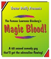 Magic Blood Trick (2637-w4)