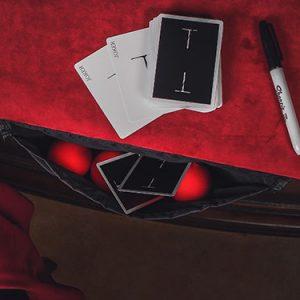 Magic Table Servante / Dropper (4874-Y3)