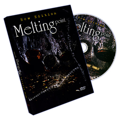 Melting Point New Edition (DVD558)
