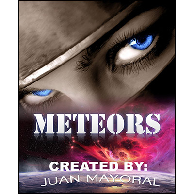 Meteors by Juan Mayoral (3096)