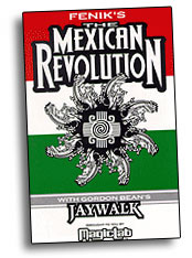 Mexican Revolution by Magic Lab (5003)