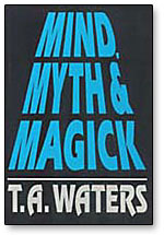 Mind Myth and Magick Book (B0167)