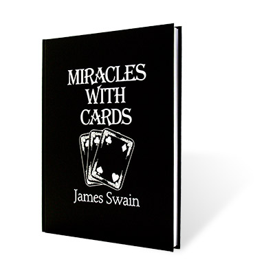Miracles with Cards (B0181)