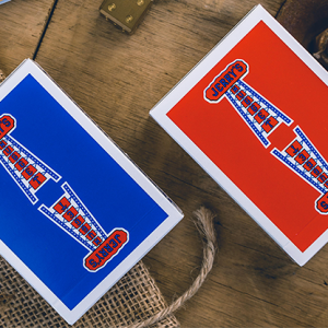 Modern Feel Jerry's Nuggets Playing Cards (5033)