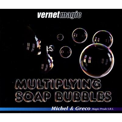 Multiplying Soap Bubbles (2174)