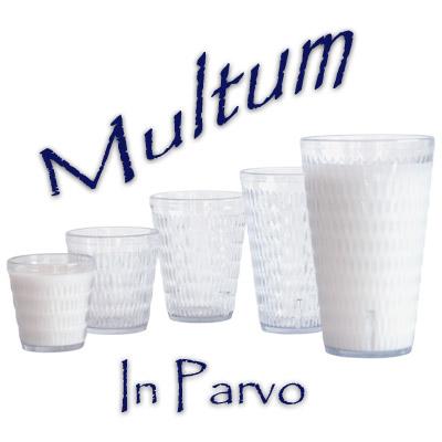 Multum in Parvo Deluxe (1943Y6)